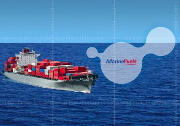 Total Marine bateau