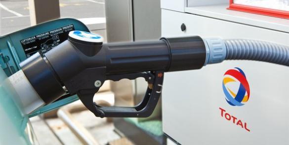 Carburants Total