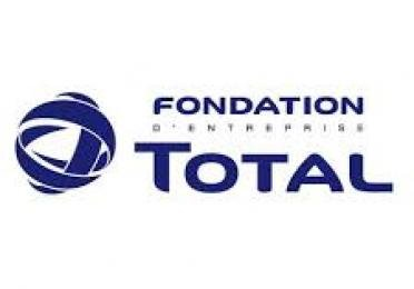 La fondation Total